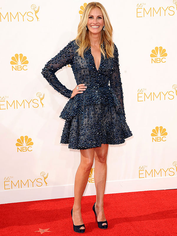 Julia Roberts Emmys 2014