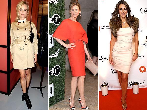 Best/worst dressed 2014