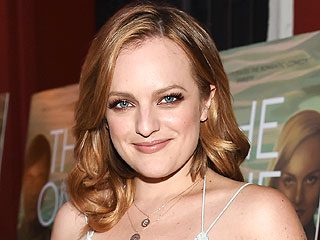 Elisabeth Moss on Loving Her (Avian) Gap Ad Costars & What She Took From Mad Men