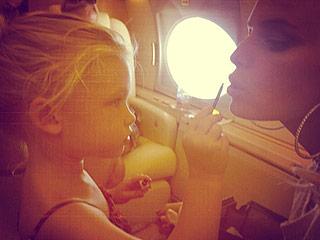 Meet Jessica Simpson's Makeup Artist: Daughter Maxwell! |