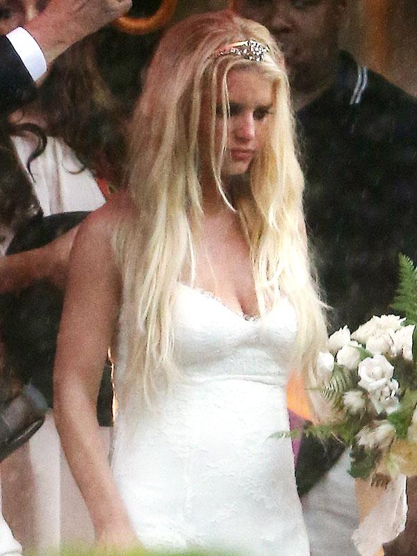 jessica simpsons wedding coming