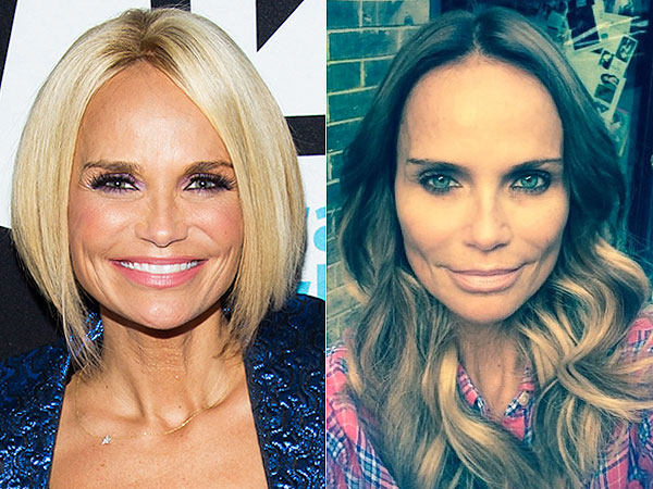 Kristen Chenoweth hair photos