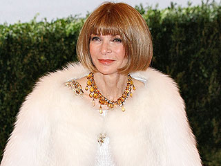 What Will Anna Wintour Wear to 2015 Met Gala? (You'll Never Guess the Theme)