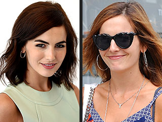 See Which Two Celebs Went Blonder (PHOTOS)   Camilla Belle