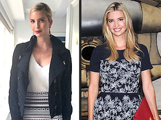 Ivanka Trump's NYFW Photo Diary Features Great Shoes and an Adorable Baby Cameo
