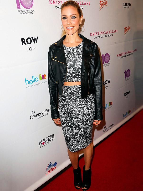 Kristin Cavallari shoe line