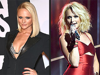See Miranda Lambert's Two Super-Sexy Looks at Fashion Rocks Concert