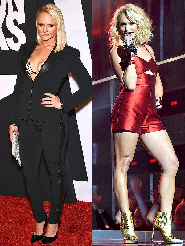 Fashion Rocks Miranda Lambert