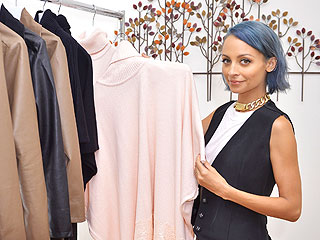 Nicole Richie: 'Trends Limit My Personal Style'