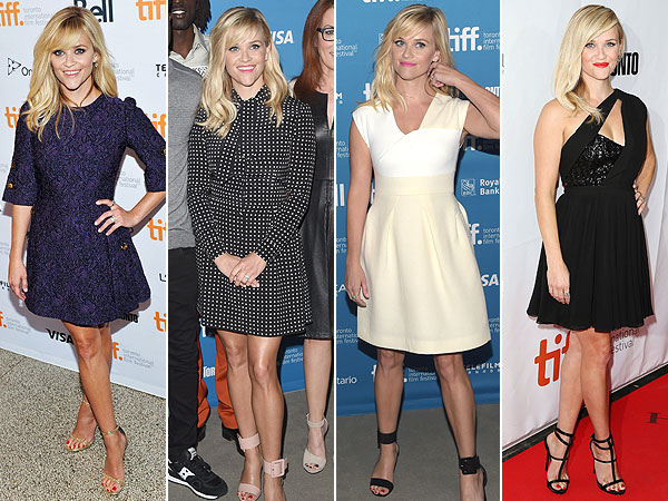 Reese Witherspoon Tiff style