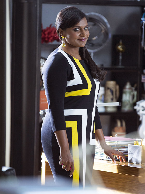 Mindy Lahiri The Mindy Project Season 3