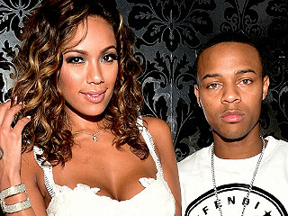 PHOTO: See Bow Wow's Fiancée's Massive Engagement Ring