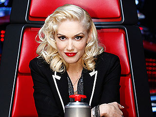 How to Get Gwen Stefani's Glam Makeup Look from The Voice Blind Auditions | Gwen Stefani