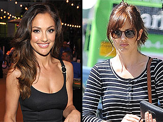 Minka Kelly's New Bangs Are Vintage Lyla Garrity! See the Photo