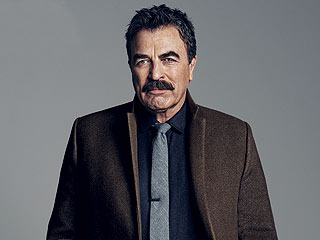 Tom Selleck Has Not Named His Mustache (But We Don't Think He'd Mind If You Have)