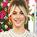 Julianne Hough's DWTS Style Blog: Get All the Scoop on Her '70s-Inspired Look