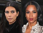 Kim Kardashian vs. Ciara: Whose Bold Style Wins Paris Fashion Week?