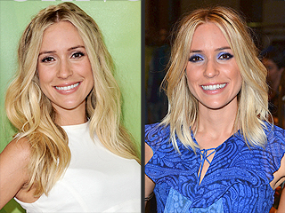 Kristin Cavallari Got a Britney Spears-Inspired Chop – See the Photo