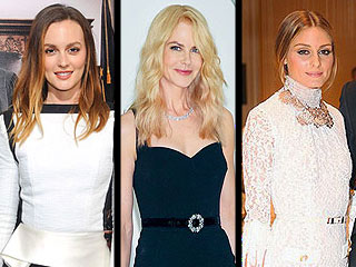From Nicole Kidman to Olivia Palermo: The Best (and Worst) Looks of the Week