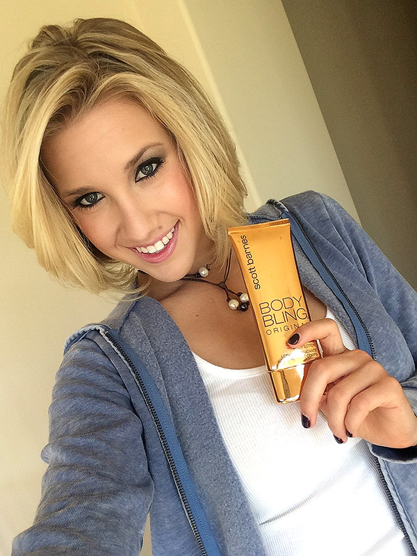 Savannah Chrisley Knows Best for Pinterest