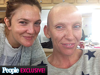 Toni Collette Shaves Head Bald for New Role: See the First Photos!