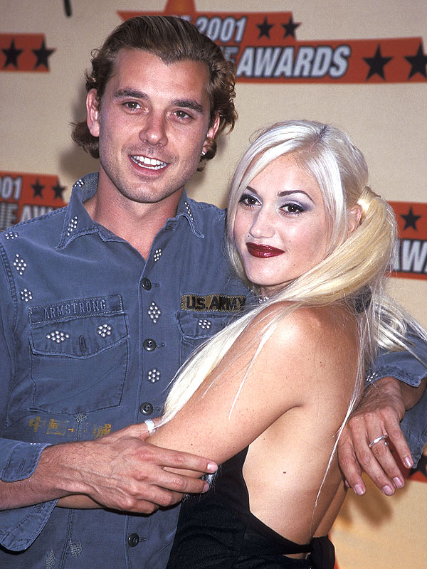 Gavin and Gwen Hair 1