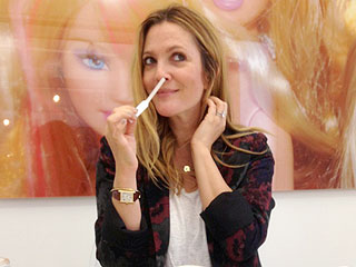 Drew Barrymore Guest Edits PEOPLE's Beauty Special – Read Her Sweet Q & A!