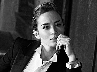 Emily Blunt, Cate Blanchett and More Take Us Inside a Very Glamorous Italian Getaway
