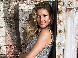 Gisele Bündchen Dishes on Her Dramatic Chanel Commercial (WATCH)