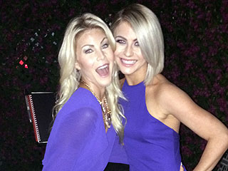 Julianne Hough Was Afraid Her Week 5 DWTS Look Was Too Fierce