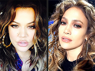 Is Khloé Kardashian Turning into KLo? A Look at Her Jennifer Lopez Fandom