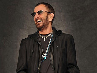 The New Face of Skechers Is ... Ringo Starr?
