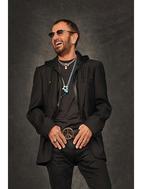 Ringo Starr Skechers ad