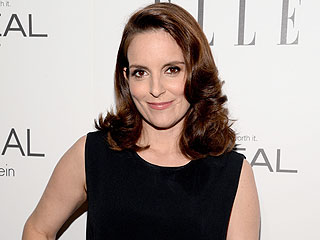 Tina Fey Shares the (Hilarious) Modeling Advice She Swears By at Fashion Shoots