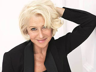 Helen Mirren Is the Latest Star Over 50 to Land a Huge Beauty Contract