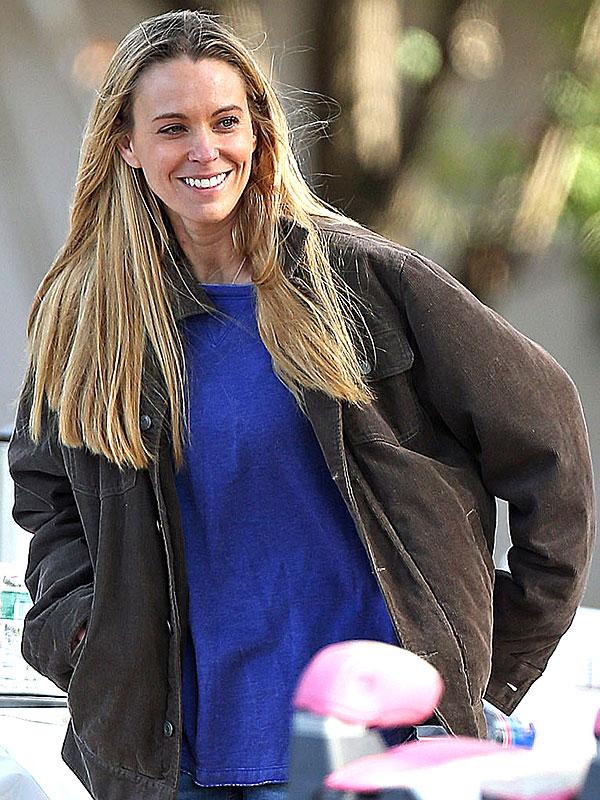 Kate Gosselin long hair