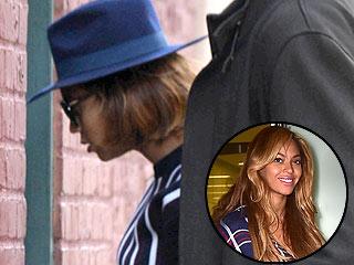Breaking Beauty News: Beyoncé Has a Bob! (PHOTO)   Beyonce Knowles