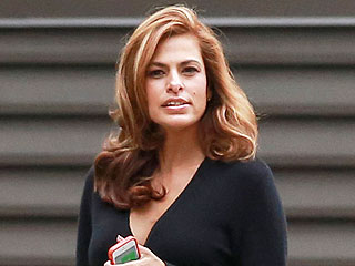 Eva Mendes Launches Bridesmaids Dress Line: What You Need to Know
