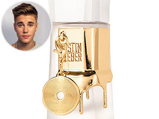 Justin Bieber's New Scent 'Gives Something Really Personal' to Fans | Justin Bieber