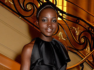 Lupita Nyong'o's Behind-the-Scenes Video for Lancôme Is (Surprise!) Stunning