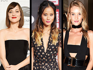 See Which Red Carpet Looks Nabbed Our 'Love It' Votes This Week