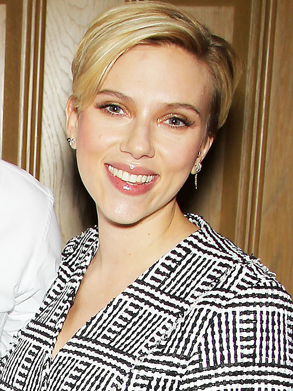Archive � Scarlett Johansson � Style News - StyleWatch - People.com