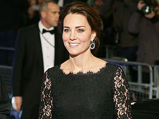 Princess Kate's 'Grown-Up' Pregnancy Style: Experts Weigh In
