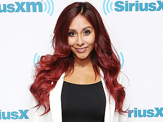 Snooki Spills on Her 'Gatsby-Themed' Wedding Dresses (!) & New Bridal Scent