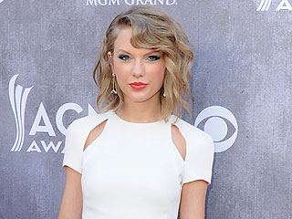 Taylor Swift Did What to Her Eyebrows?