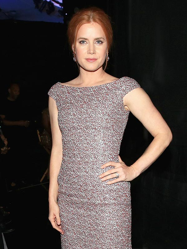 Amy Adams Vogue