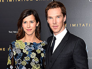 Sophie Hunter Reveals Gorgeous Engagement Ring from Benedict Cumberbatch (PHOTO) | Benedict Cumberbatch, Sophie Hunter