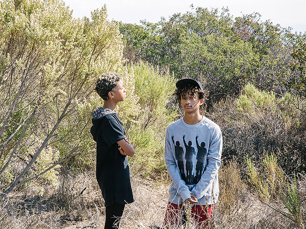Willow and Jaden Smith Give Their First Ever Joint Interview (and Its a Doozy)