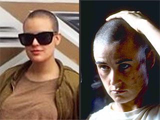 See the Moment Tallulah Willis Shaves Her Head: Does She Look Like Mom Demi?