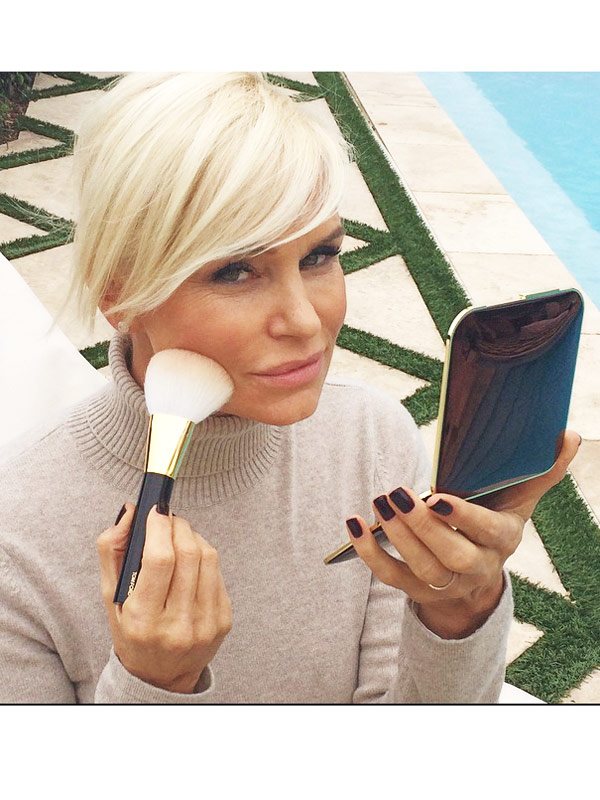 What Were Buying Yolanda Fosters High End Beauty Bronzer Style News
